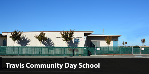 Travis Community Day School